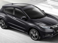 New Honda H-RV